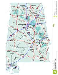 Highway Map Of Usa Us Interstate Map Download Highway Map Thempfa Org
