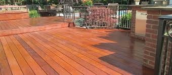 deck restoration plus decks log cabins restoration wood deck