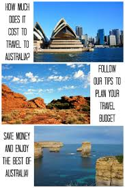How Much Do House Plans Cost How Much Does It Cost To Travel In Australia Love U0026 Road