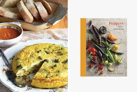 egg recipes for dinner recipe crowd pleasing spanish tortilla with peppers gear patrol