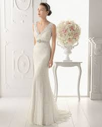 timeless wedding dresses 25 timeless wedding gowns from aire barcelona 2014 aire