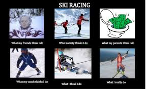 Ski Meme - collection of ski memes and ski humor pugski ski talk at a
