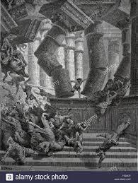 samson and the philistines stock photos u0026 samson and the