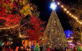 branson christmas lights 2017 silver dollar city details plans for christmas in midtown 2017