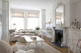 shabby chic living room design ideas farmhouse white modern cozy
