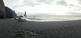 black sand beaches rent is