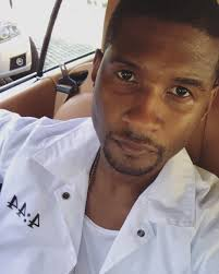 Usher You Got It Bad Usher Booking Book Usher For Live Shows Events Club Partys