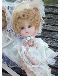 Victorian Christmas Ornaments - bargains on victorian christmas doll ornaments vintage christmas