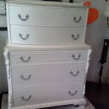 Shabby Chic Furniture Paint Colors by 17 Best Vintage Painted Furniture Rustic Country Farmhouse