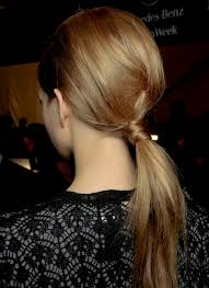 bungees hair hair how to 8 wrapped ponytails