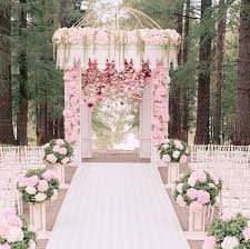 Garden Wedding Ceremony Ideas Wedding Ceremony Decoration Ideas Pinterest Choice Image Wedding