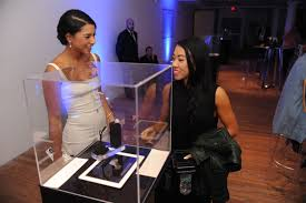 south florida nights magazine forevermark vip preview at the