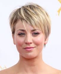Kurzhaarfrisuren Schmales Gesicht by Frisuren Frauen Mittellang Schmales Gesicht Trends Frisure