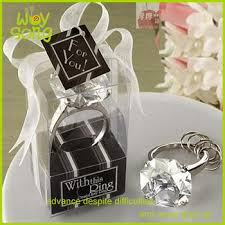Wedding Gift Cost Cheappest Keychain Ladies Gift Items Low Cost Wedding Thank You