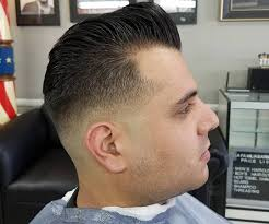 high and tight women haircut excellent pompadour ideas change in low fade cut men with razor