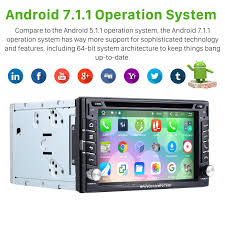 android 7 1 1 gps navigation system for 2004 2009 kia sportage