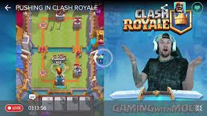 clash royale on twitter saimthegreat molt coc