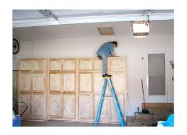 wood garage storage cabinets garage cabinets diy best garage cabinets how to build plywood
