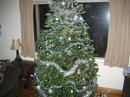 my seahawks christmas tree