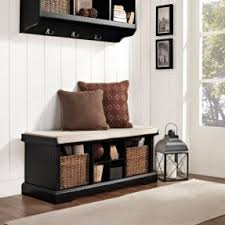indoor storage benches foter