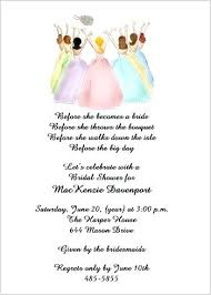 bridal shower invite wording shower invitation wording mounttaishan info