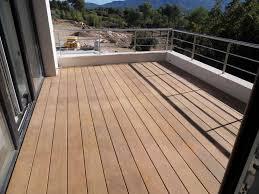 parquet pont bateau parquet extérieur pour balcon pose parquet var sppr