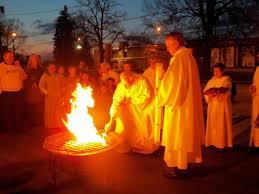 vigil lights catholic church becoming catholic st joseph church kalamazoo mi st joseph