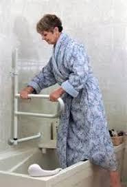 Bathtub Bars Bathroom Safety Tri State Mobility