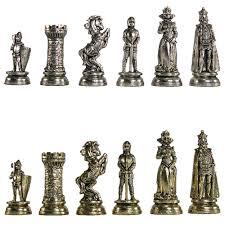 unique chess pieces 4