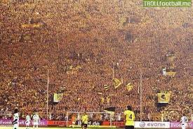 Bvb Fans 3 The Best Fans In The World Troll Football