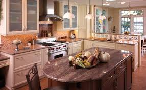 glass top kitchen island kitchen islands furniture inspiration rounded backless