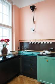 216 best pink kitchen images on pinterest pink kitchens crown