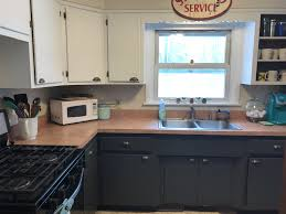 what type of behr paint for kitchen cabinets behr carbon copy freedom house kitchen base cabinets