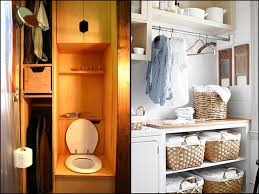 10 Unique Storage Ideas For Your Tiny House