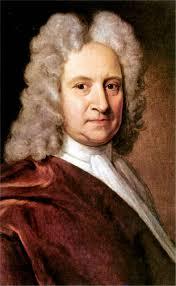 Edmund Halley. http://diogenesii.wordpress.com/2011/11/08/november-8-1656/