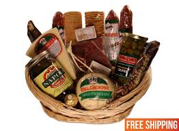 italian food gift baskets the authentic antipasto italian food gift basket marianofoods
