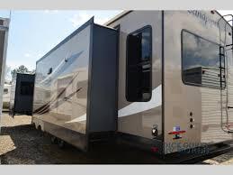 sandpiper travel trailer floor plans new 2014 forest river rv sandpiper 393rl destination trailer at
