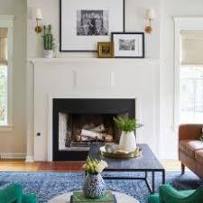Trim Around Fireplace by Photos Hgtv