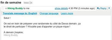 Comfortable Google Translate Google Translate Now Included In Gmail