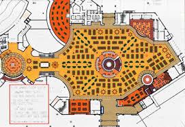 Red Rock Casino Floor Plan Nextindesign Masterplanning