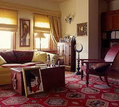 turkish interior design turkish rugs adding authentic accents to modern interior design and