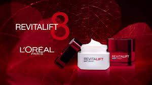 Prueba L Oreal Paris Revitalift Cicacrem Probar - repairing power of centella asiatica less wrinkles more firmness
