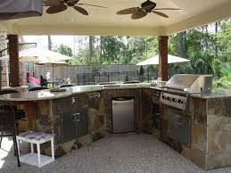 Covered Outdoor Kitchen Designs by Outdoor Kitchen And Patio Covered Outdoor Kitchens And Patios