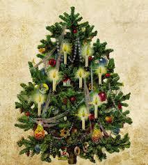 pagantmas tree symbolizespagan ornaments is