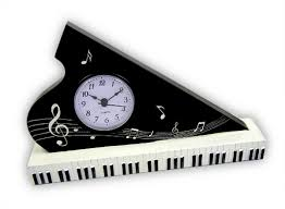 themed clocks themed piano clock musical clocks gifts musical gifts online