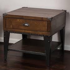 dark oak nightstand in american styles oaknightstand com