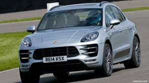 macan porsche turbo 2016 porsche macan turbo uk spec front hd wallpaper 23