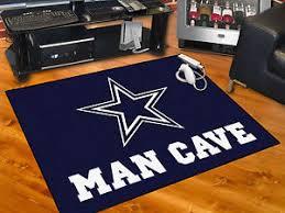 Dallas Cowboys Table Dallas Cowboys Rug Football Nfl Ebay