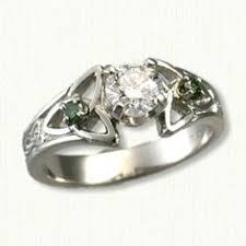 wiccan engagement rings wiccan ring social media