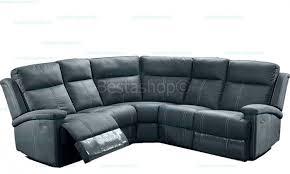 canapé haute qualité canapé d angle avec 2 relax électrique en tissu haute qualité